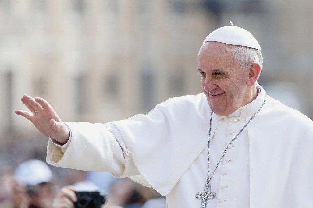 Vatican : le mariage des couples homos ne fait pas partie du dessein de Dieu