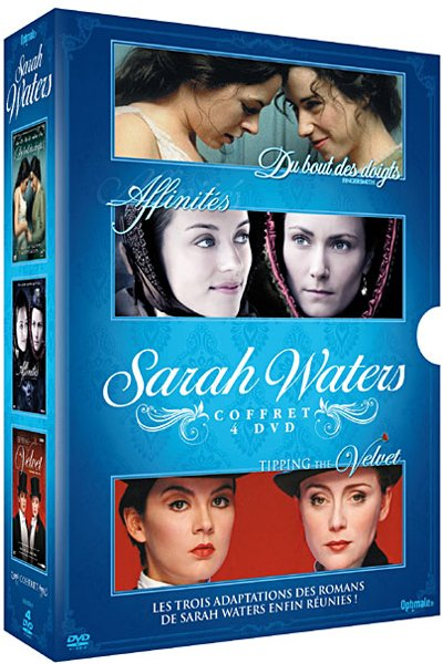 coffret Sarah Waters