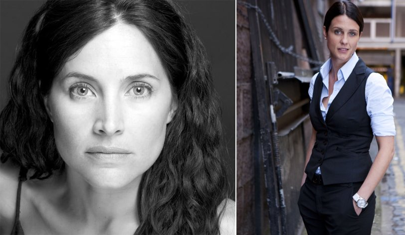 Rachel Shelley (The L Word) et Heather Peace (Lip Service) bientôt en couple dans une websérie lesbienne !