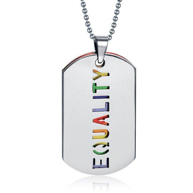 Plaque equality