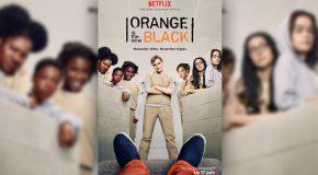 La saison 4 d'Orange Is the New Black débarque sur Netflix !