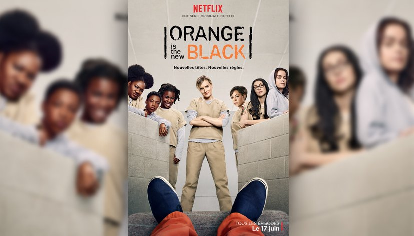 La saison 4 d'Orange Is the New Black débarque sur Netflix !