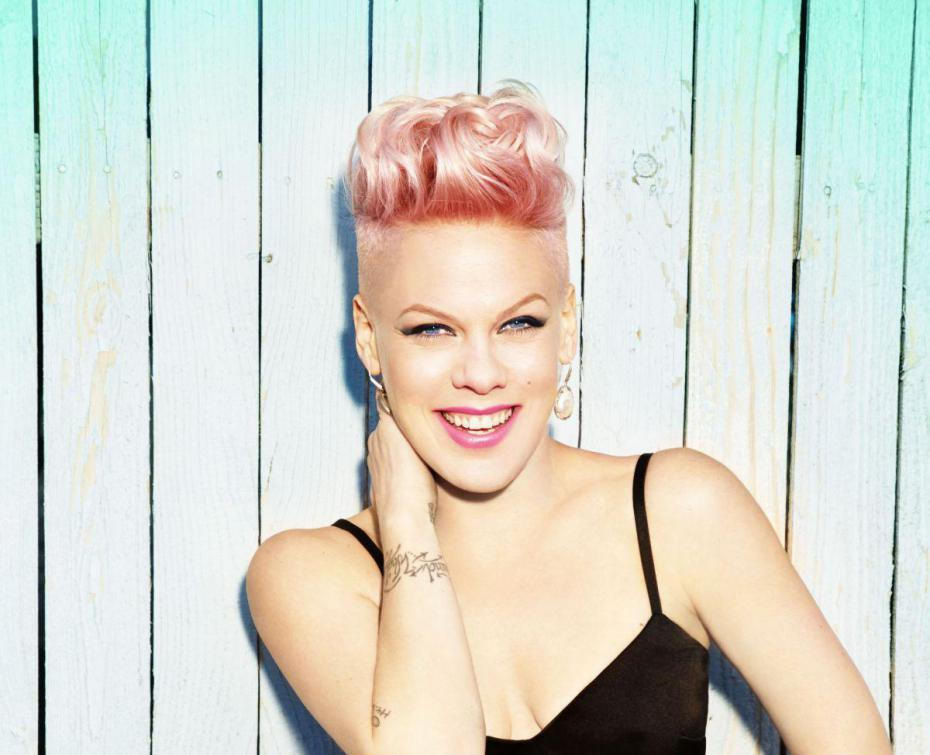Le clip du jour : Just Like Fire de P!nk !