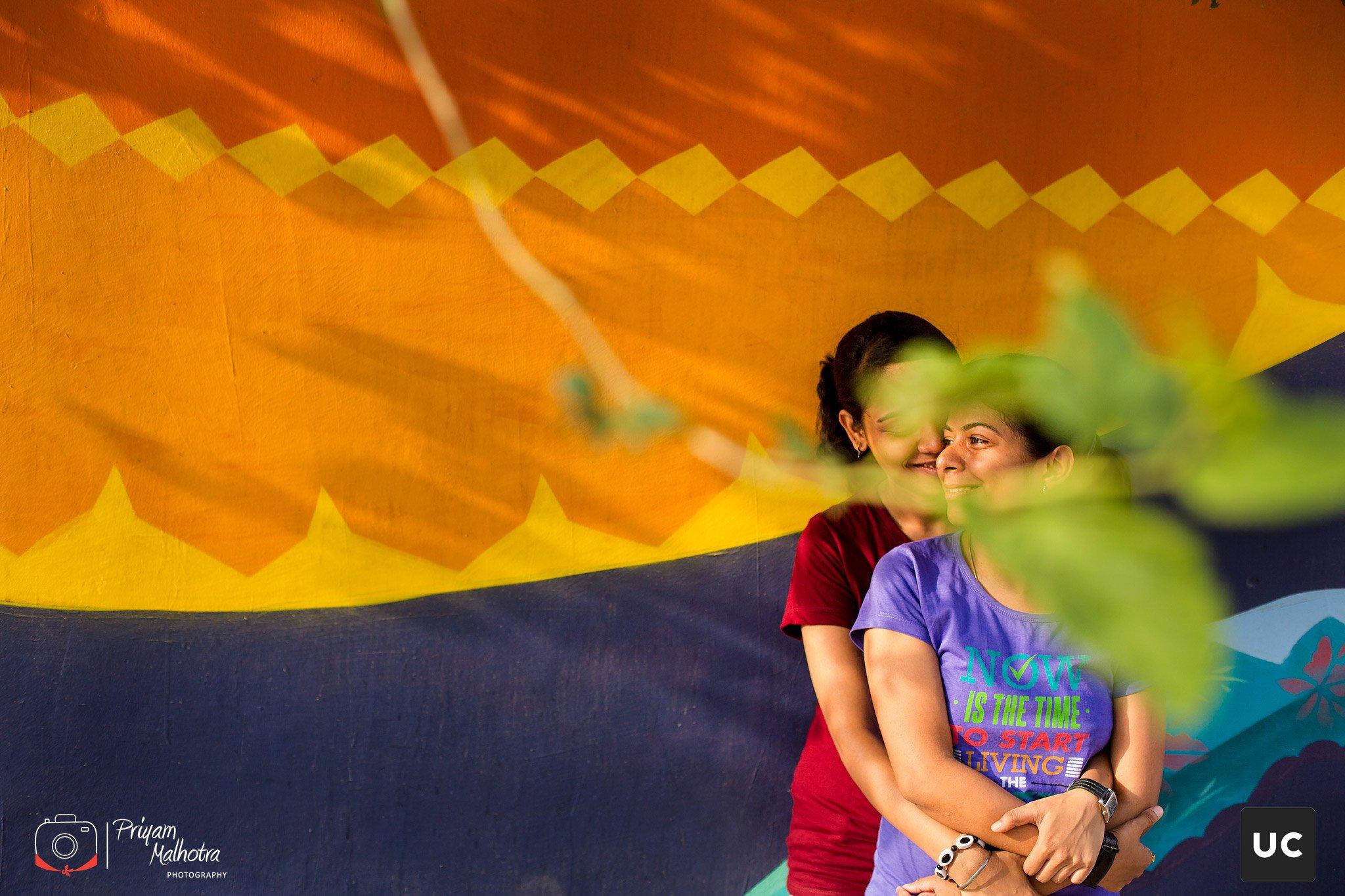 Inde : Une startup apporte son soutien à la communauté LGBT