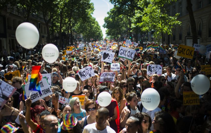 Marche des Fiertés de Paris : Valérie Pécresse supprime le char de la région Île-de-France