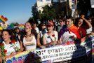Record de participation à la Gay Pride de Jérusalem