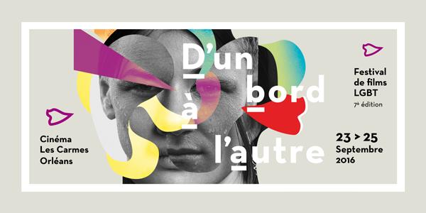 Le festival D'un bord à l'autre à Orléans : du 23 au 25 septembre