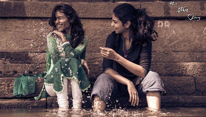 Inde : The 'Other' Love Story, la première web-série lesbienne