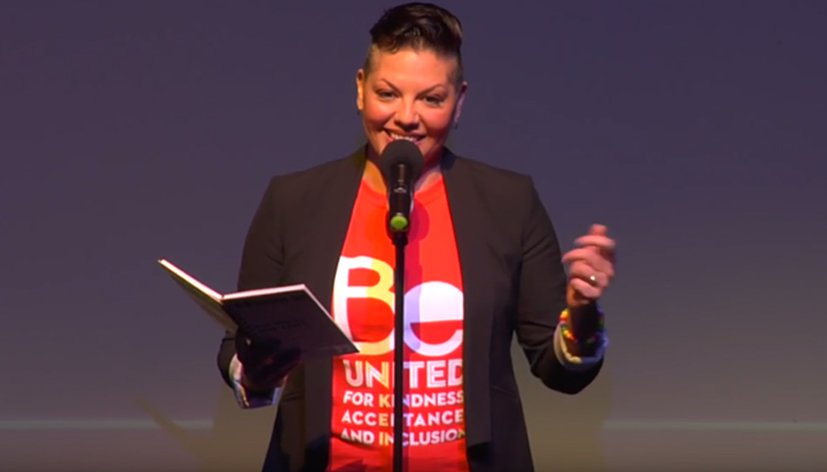 Sara Ramirez (Grey's Anatomy) a fait son coming out bisexuel