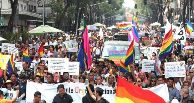 Mexique : l'ouverture au mariage pour les couples homos a été rejetée