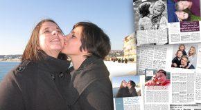 Témoignages : 10,15, 25 ans, les secrets des couples lesbiens qui durent