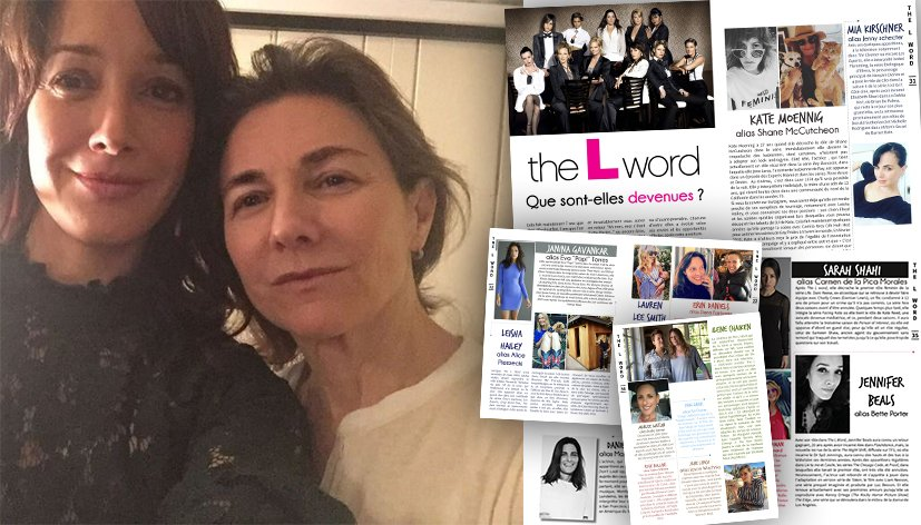 The L Word : Que sont-elles devenues ?