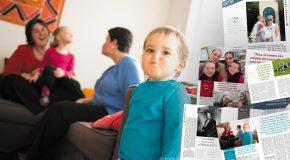 Témoignages et rencontres : Adoption et mères sociales, on fait le point