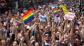 France : Le gouvernement lance un plan contre les discriminations envers les personnes LGBT