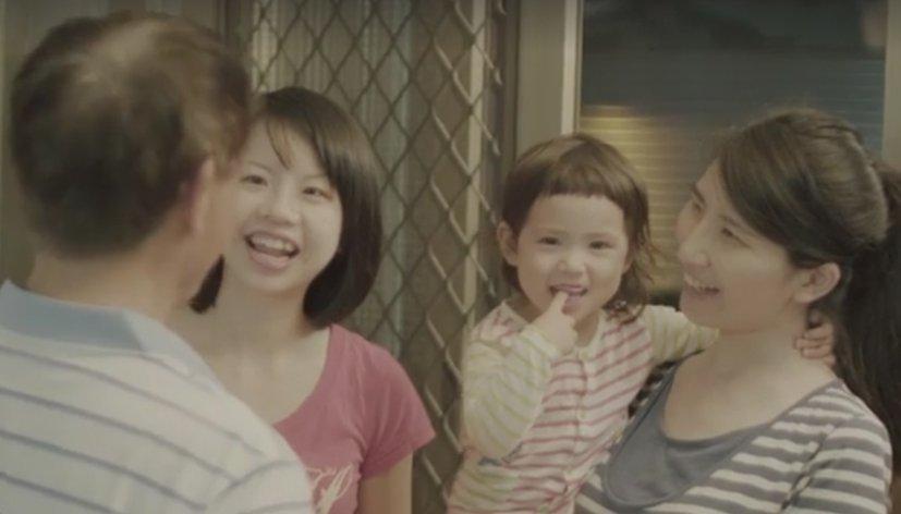 Taïwan : la très belle vidéo d'un père qui découvre et accepte l'homosexualité de sa fille