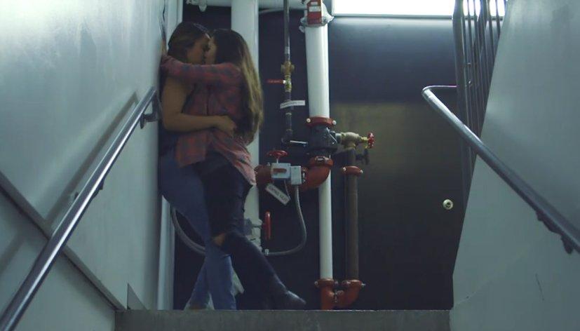 La vidéo du jour : Coming out de Ashly Perez