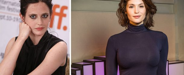 Eva Green et Gemma Arterton en couple dans un biopic sur Virginia Woolf