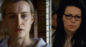 Orange Is the New Black saison 5 : une date de sortie et un teaser !