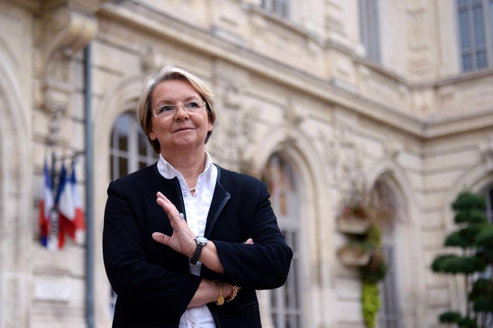 Refus de marier deux femmes : la maire de Bollène relaxée