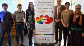 Belgique : 14 communes ont adhéré à la campagne gay-friendly lancée en province de Luxembourg