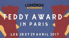 Cinéma : Les Teddy Awards s'invitent à Paris
