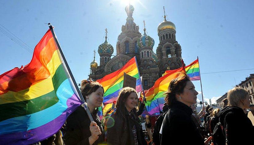 Russie : Les homosexuels torturés dans des prisons secrètes en Tchétchénie