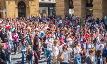Rendez-vous à Metz pour la première édition du festival Rainbow Weeks !