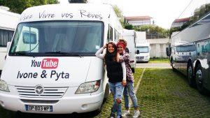 Ivone & Pyta