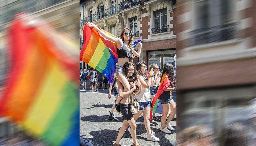 Augmentation des actes homophobes et transphobes en 2016