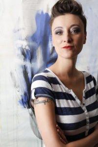 Annie Heger par Linn Marx