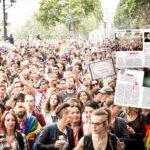 Rencontre avec Lesbotruck+, le seul char lesbien de la Marche des Fiertés de Paris