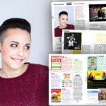 Rencontre avec Louiz', une artiste militante et passionnée