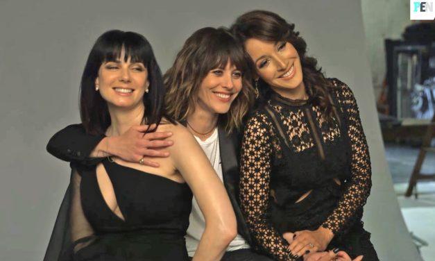 Vidéo : Les actrices de The L Word se confient sur la série culte