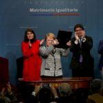 Chili : Vers l'ouverture au mariage pour les couples homos et la PMA pour les couples lesbiens