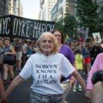 Edith Windsor, militante LGBT historique est décédée