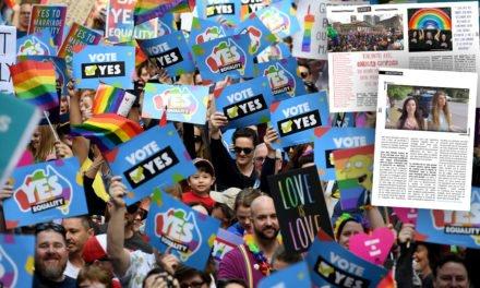 Australie : Rencontre avec Equality Campaign qui milite pour l'ouverture du mariage pour les couples homos