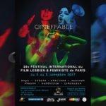 Paris : Cineffable du 2 au 5 novembre