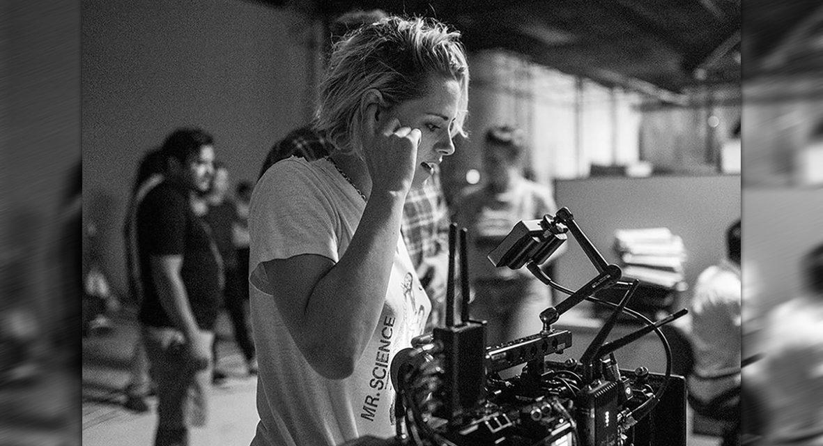 Découvrez Come Swim, le court-métrage de Kristen Stewart