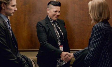 Sara Ramirez revient sur son coming out et sur son engagement auprès des personnes LGBT
