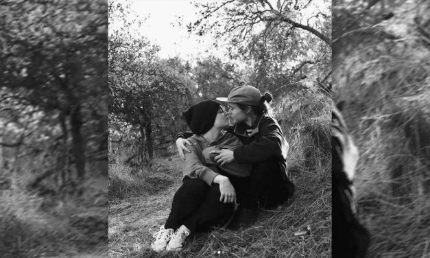 Ellen Page et Emma Portner viennent de se dire «oui» !