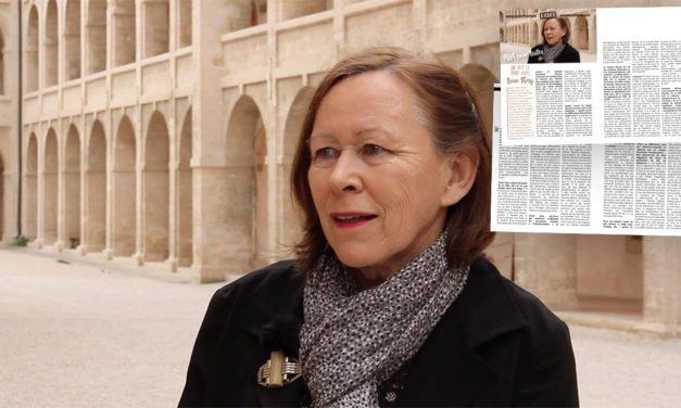 PMA pour toutes : On fait le point avec Irène Théry