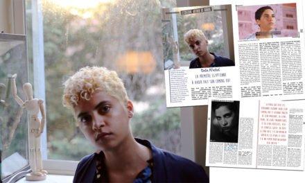 Rencontre avec Dalia AlFaghal la première Egyptienne à avoir fait son coming out