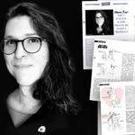 Rencontre avec Maman Trans : Quand le dessin devient un support pédagogique pour expliquer la transparentalité
