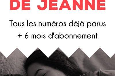 L'intégrale de Jeanne