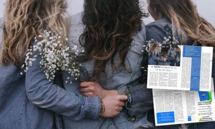«Une lesbienne non monogame peut-elle être une femme sérieuse ?» par Anna Homonyme