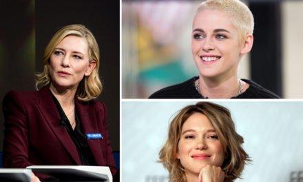 Kristen Stewart et Léa Seydoux seront membres du jury du festival de Cannes présidé par Cate Blanchett