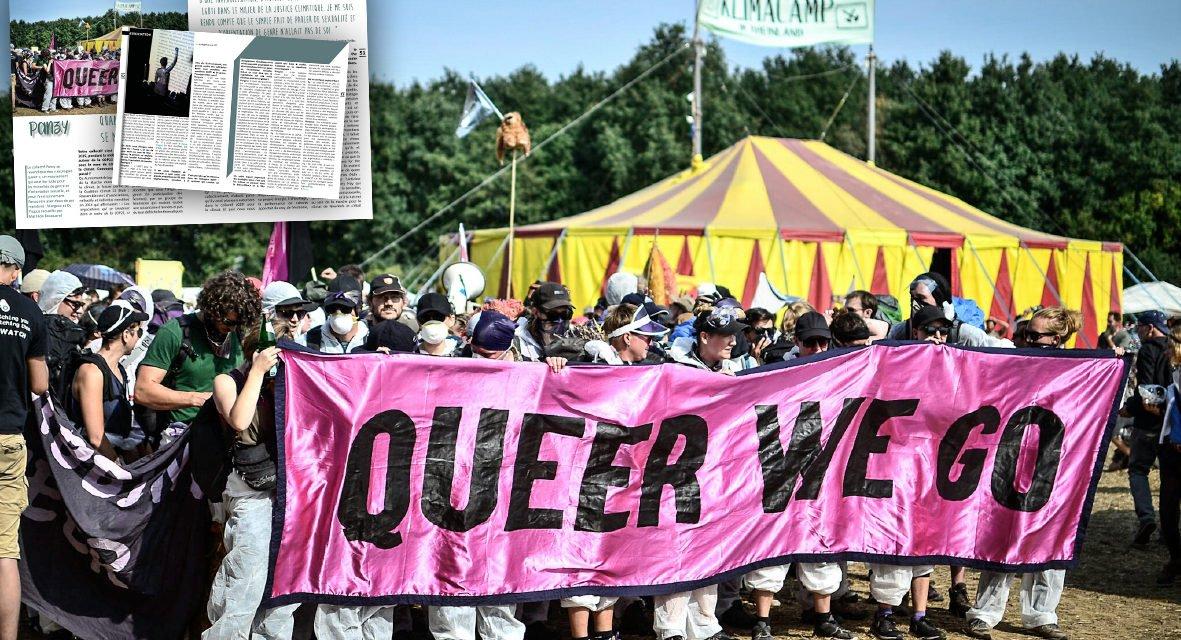 Panzy : quand le queer se met au vert