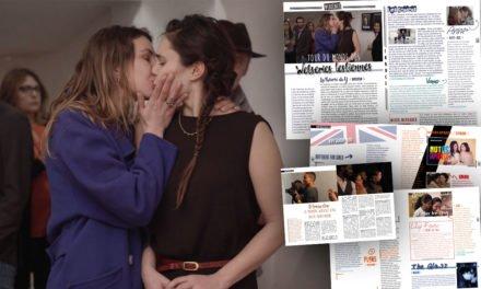 Tour du monde des webséries lesbiennes