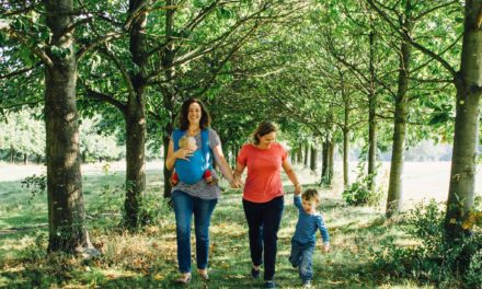 Festival Rainbow Family : Le Danemark invite toutes les familles homoparentales d'Europe à se retrouver sur l'île d'Aeroe
