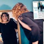 Rencontre avec Marine Baousson, la nouvelle » Lesbienne Invisible «